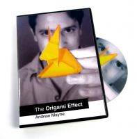 DVD Origami Effect