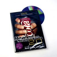 DVD Healed and Sealed 2.0