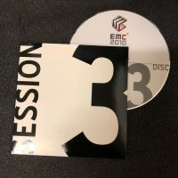 DVD-Set EMC  Essential Magic Conference DVD 3