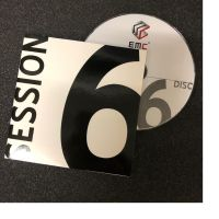 DVD-Set EMC  Essential Magic Conference DVD 6