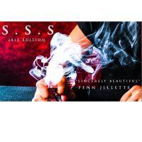 SSS - Shin Lim