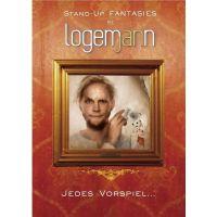 STAND-UP FANTASIES - DVD + Seminarheft - Jan Logemann