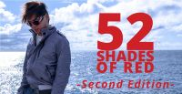 52 Shades of Red Vers 3  incl. Gimmick