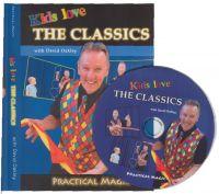 DVD - Kids love the classic