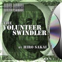 DVD Volunteer Swindler