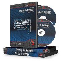 DVD Close Up für Anfänger