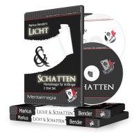 DVD Licht und Schatten - Mentalmagie für Anfänger