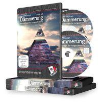 DVD Dämmerung 1 - Mentalmagie für Fortgeschrittene