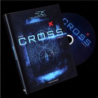 Cross incl. DVD by Agus Tjiu