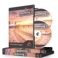 DVD Dämmerung 2 - Mentalmagie für Fortgeschrittene