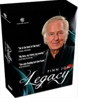 DVD Legacy Finn Jon