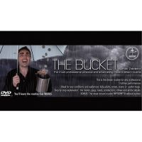 DVD The Bucket by Iñaki Zabaletta
