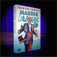 DVD Making Magic Vol. 3 - Martin Lewis