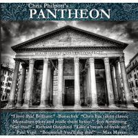 DVD Pantheon by Chris Philpott incl. Zubehör