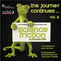 DVD Science Friction Vol. 2