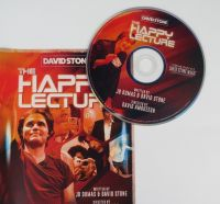DVD Happy Lecture Tour - David Stone