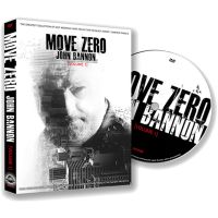 DVD Move Zero by John Bannon Vol. 1