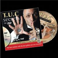 DVD TUC Secrets - The DVD