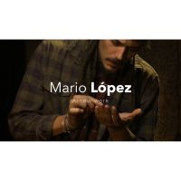 DVD Lopez - 3er Set by Mario Lopez