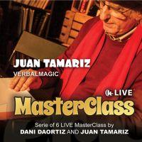 DVD Master Class Juan Tamariz
