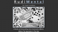 E-Book DOWNLOAD: RudiMental by David Jonathan