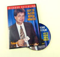DVD Easy to Master Mental Miracles