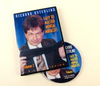 DVD Easy to Master Mental Miracles Bd 1-4