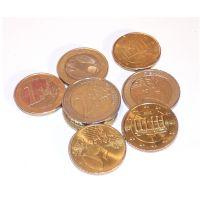 Münzenwette