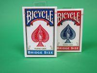Bicycle Spielkarten Bridge-Size
