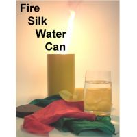 Fire Silk Water Can