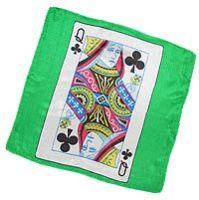 Kartentuch 30 cm