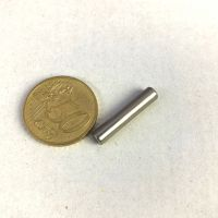 Magnet  Ø 5 mm - Höhe 25 mm  - Seilmagnet