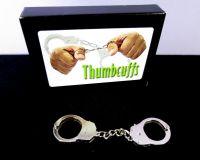 Handschellen Mini, 1 Stück
