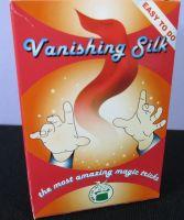 Vanishing Silk