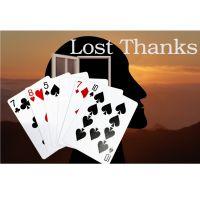 Lost Thanks