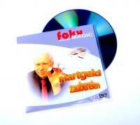 DVD Hartgeldzaubereien