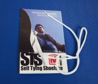 Self Tying Shoelace (Demo-Video)
