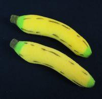 Bananenproduktion - Sponge Bananas - gross