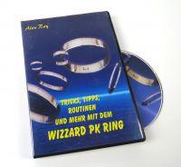 DVD Wizard PK Ring - Tipps Tricks Routinen