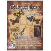 Metamorphosis, Refill