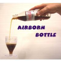 Airborne Bottle - Pet Modell