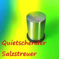 Quietschender Salzstreuer - Metall