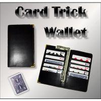 Card Trick Wallet