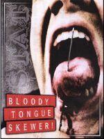 Bloody Tongue Skewer