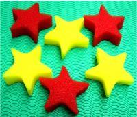 Sponge - Sterne