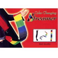Color Changing Streamer