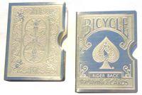 Kartenklammer - Bicycle -