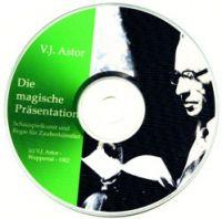 Die Magische Präsentation - CD