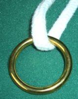Ring für Seilroutine, 50 mm