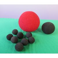 Growing Multiplying Balls, 5 cm